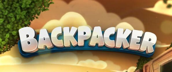Backpacker - Backpacker is an entertaining and addicting trivia game that takes players around the world.