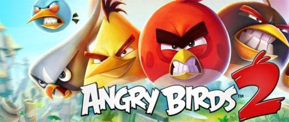 Angry Birds 2 - Aim and shoot the birds in your favorite game Angry Birds 2.