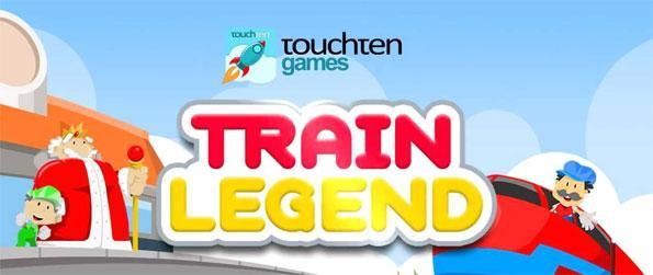 Train Legend - Solve an interesting puzzle with a brilliant story line in Train Legend.
