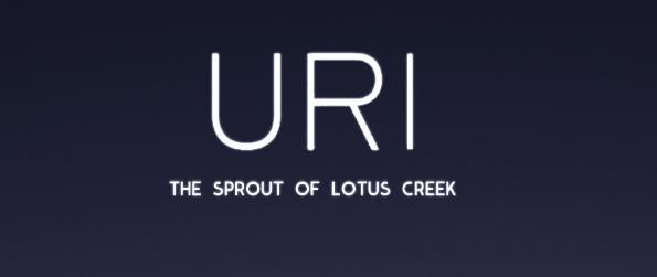 Uri: The Sprout of Lotus Creek - Play Uri: The Sprout of Lotus Creek and strap yourself on Uri's boots to go on a mysterious journey.