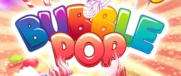 Toys and Me – Bubble Pop - Enjoy this addicting bubble popper game that's more than capable of providing hours upon hours of enjoyment.