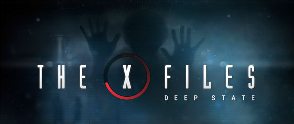 The X Files: Deep State - Solve crimes and mysteries with your senior agent.