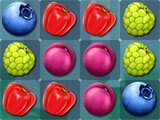 Fruit Hamsters gameplay