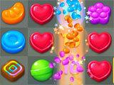 Lollipop: Sweet Taste: Solving Puzzles