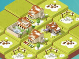 Building a city in Age of 2048