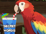 Word Beach: Secret words smoothie