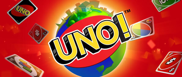 UNO! - With so new game modes and more exciting gameplay, if you've always loved a game of UNO, this app only makes the classic card game a lot more mobile and a lot more entertaining for you!