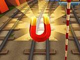 Subway Surfers Coin Magnet