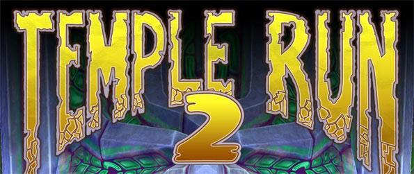 Temple Run 2 - Escape from the evil temple guardians who will stop at nothing to take back the artifact that you've stolen.