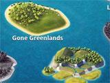 City Island 3 different islands