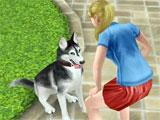 Get an adorable pet on Sims Free Play