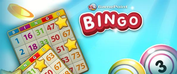 Gamepoint Bingo - Enjoy up to 9 cards in a bingo game with a difference.