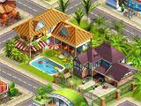 Sunshine Bay: Luxurious Villa
