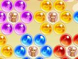 Bubble Witch Saga 2 Animal Rescue Level