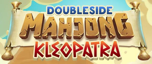 Doubleside Mahjong Cleopatra - An exotic ancient Egypt-inspired background music and a unique new twist with your favorite mahjong gameplay is exactly what you'd get for playing the game Doubleside Mahjong Cleoptra.