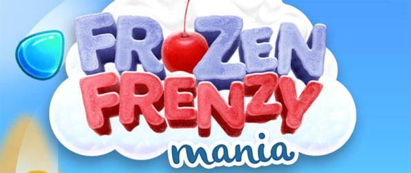 Frozen Frenzy Mania - Play this high quality match-3 game that has all the great features that players have come to expect from the genre.