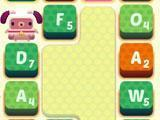 Word obstacles in Alphabear
