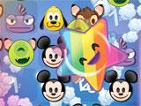 Using Power Ups in Disney Emoji Blitz