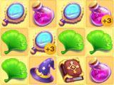 Fairy Quest: Multipliers
