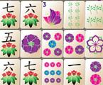 Spring Mahjong game