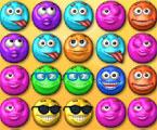 Smiley Puzzle 2 game