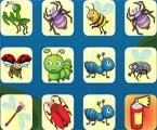 Bug Connect game