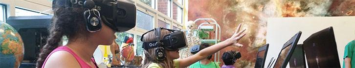How Can Virtual Reality Help Educational Games Grow?