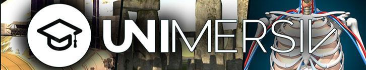 What is Unimersiv?