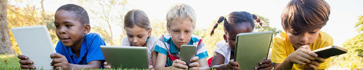 Games Educate Kids - Finding the Right Balance Between Children and Technology in This Digital Age