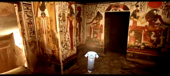 Nefertari VR: Journey to Eternity