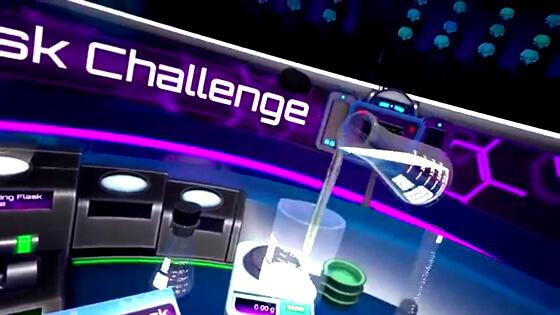 HoloLAB Champions VR