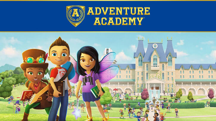 Enroll at the Prestigious Adventure Academy Today!