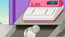 Learn how to count money