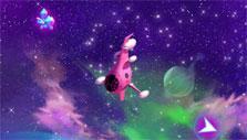Starlight adventure in Barbie Life
