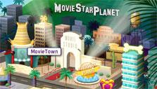 Movie Star Planet: Explore the city