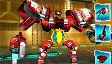 Code Warriors: Customizing your robot
