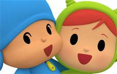 Pocoyo First Words
