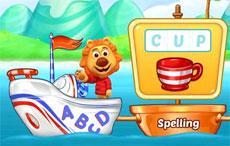 ABC Spelling