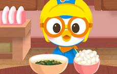 Pororo Habit Games
