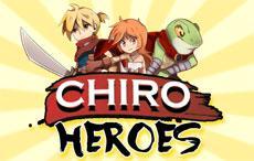 Chiro Heroes
