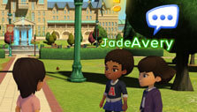 Adventure Academy: Questing