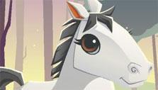 Animal Jam Pony