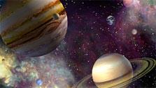 Planets in Webbli World