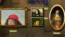 Art Gallery in Secret Builders