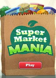 Fizzy's Lunch Lab Super Market Mania