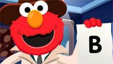 Detective Elmo: The Cookie Case Letter Clue