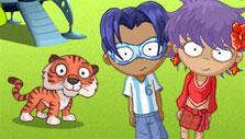 Ekoloko Characters