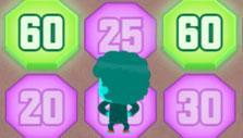 Codebreaker Multiplication Level
