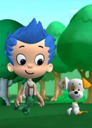 Bubble Guppies Fairytale