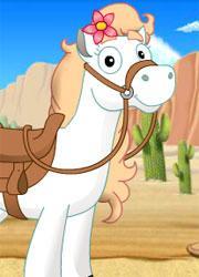 Pony Adventure
